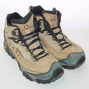 Merrell Pulse II Waterproof Hiking Boots size 11.5